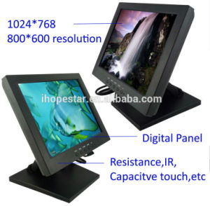 "10"" Touch Screen Monitor for POS System pictures & photos"