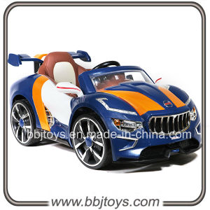 children battery operated toy car electric child ride on car kids rc car toy