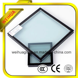4mm-15mm Low-E Insulated Glass Wall with CCC/SGS/ISO9001 pictures & photos