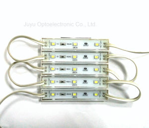 2835/75*12mm DC12V SMD2835 Waterproof LED Module for Advertising Billboard pictures & photos