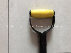 One Piece Steel Handle Shovel for South Africa pictures & photos