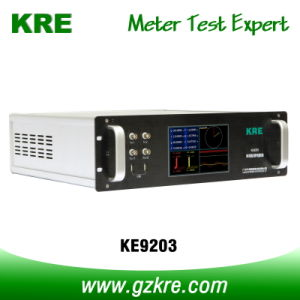 Class 0.02 120A 480V Single Phase Reference Standard Meter with Pulse Input pictures & photos