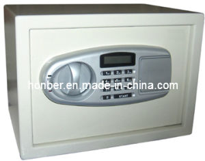 Home Safe Box with LCD Display (ELE-SB300A) pictures & photos