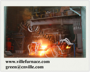 30 Ton Electric Arc Furnace pictures & photos