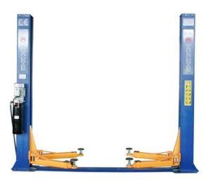 Hydraulic Two Post Auto Workshop Equipment Car Vehicle Lift