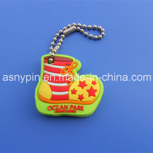 Christmas Gift Sockes Pendant Phone Charms pictures & photos