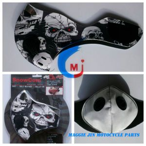 Motorcycle Parts Good Quality Mask of Neoprene pictures & photos