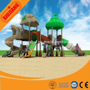 New Styple High Quality Kids Outdoor Playground for Park pictures & photos