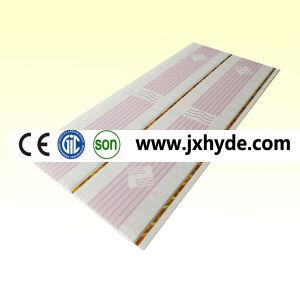 20cm Width 1.6kgs 1.8kgs 2kgs PVC Ceiling Panel Plastic Decoration Material pictures & photos