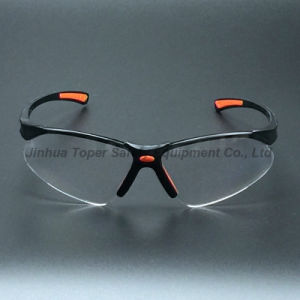 Lightweight PC Lens Sporty Safety Glasses (SG125) pictures & photos