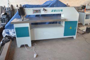 Wood Working Machine Veneer Splicer/ Veneer Jointing Machine/Veneer Jointer Machine pictures & photos