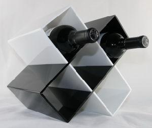 Acrylic Wine Rack Sc8103