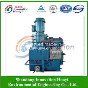Solid Waste Incinerator with Factory Price pictures & photos