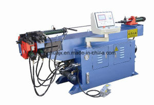 Pipe Bending Machine (DW38NC) pictures & photos
