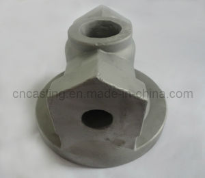 Alloy Steel Valve Parts (YF-VP-003) pictures & photos
