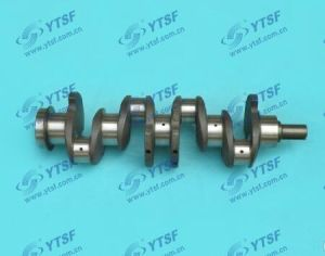 High Quality Yunnei Power Crankshaft pictures & photos