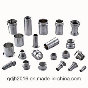 Stainless Steel Sanitary DIN Concentric Reducer pictures & photos