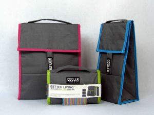 Foldable Tote Lunch Bags (YSFCB-6934) pictures & photos