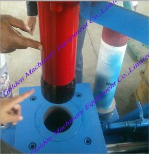 Horse Cow Sheep Lick Mineral Feeding Salt Block Press Machine pictures & photos