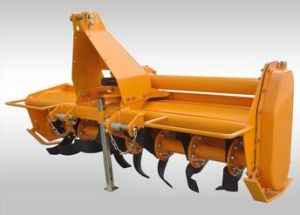 Tractor Rotary Cultivator Tiller (TL125 series) pictures & photos