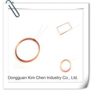 Inductor Coil for IC/ID Card pictures & photos