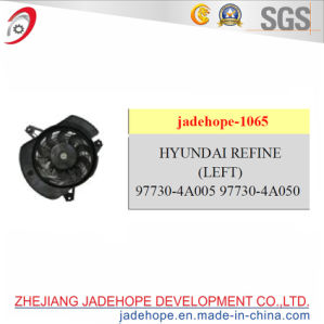 Radiator Fans Assy of and Fan Motor Double for Hyundai pictures & photos