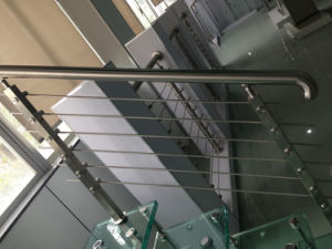 Stainless Steel Balustrade/Handrail pictures & photos
