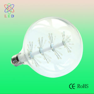 Innovative LED G125 Global Bulb Lamps pictures & photos