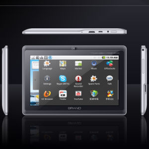 7-Inch Capacitive Touch Panel Andriod Tablet PC