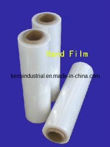 Manual Stretch Film (12-50mic)