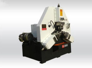 High Quality Automatic Hydraulic Thread Rolling Machine From Sara pictures & photos