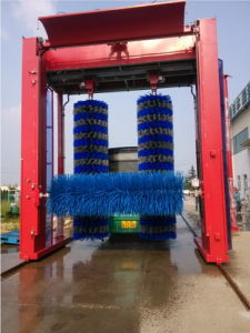 Bus and Truck Wash Machine--Risense Automatic Car Wash Machine pictures & photos