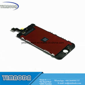 Best Quality Mobile Phone LCD for iPhone 5c Screen pictures & photos