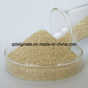 Textile Printing Paste Sodium Alginate 4000cps