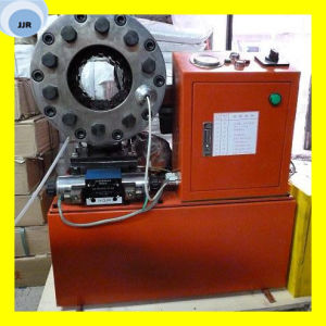 Premium Quality 1/4 Inch to 2 Inch Hydraulic Hose Crimping Machine pictures & photos