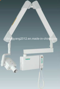 High Frenquency Wall Mounted Dental X-ray Machine Cost pictures & photos