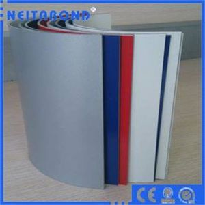 High Quality Low Price ACP Sheet From China Factory pictures & photos