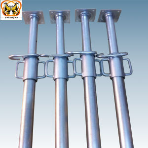2.2-4.0m Height Metal Scaffolding Shoring Post pictures & photos