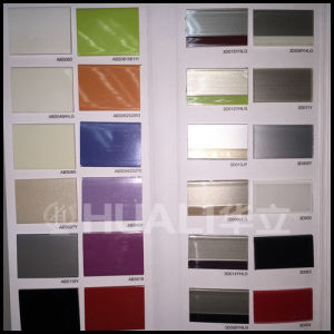 PVC Furniture Edge Banding for Cabinet