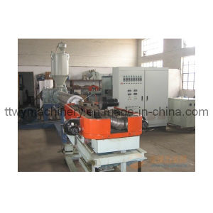 Single Wall Corrugated Pipe Extrusion Machine (SJ65/28) pictures & photos