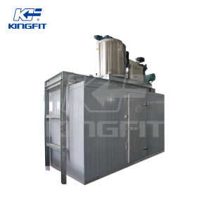 Flake Ice Machine (ice maker) pictures & photos