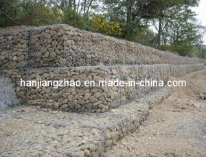 Gabion Basket in Rigid Quality Procedure with Reasonable Price pictures & photos