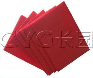 Cross Linked Polyethylene Duocolors PE Foam Foam Wig pictures & photos