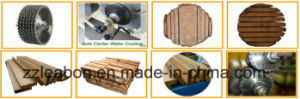 Plate Woodworking Apply to Joinery Board Multi-Rip Saw pictures & photos