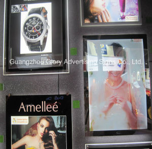 Magic Mirror Advertising with Motion Sensor pictures & photos
