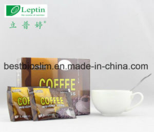 Leptin Weight Loss Slimming Coffee pictures & photos