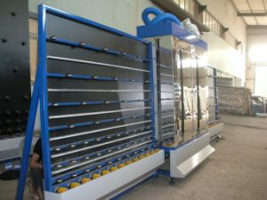 Float Glass Washer / Glass Washer / Glass Washer Machine pictures & photos
