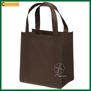 100% Biodegradable Trendy Reusable Shopping Bags Asy (TP-SP516) pictures & photos