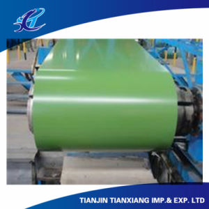 Roofing Sheet Color Coated Prepainted Galvanized Steel Coil pictures & photos