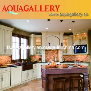 American Style Kitchen Cabinets (AGK-042)